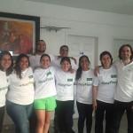 Curso liberación miofascial Puebla
