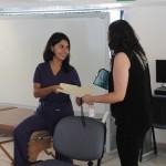 Tratamiento de los Puntos Gatillo y Punción Seca, UVM Lomas Verdes